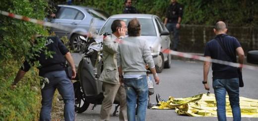 Sparatoria Salerno: le vittime sono due pregiudicati